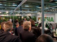 Συμμετοχή στην έκθεση της Κηποτέχνικα 2011