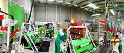 Παρουσίαση μηχανημάτων της εταιρίας LASKI
