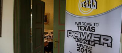 Συνάντηση αντιπροσώπων Texas 2013