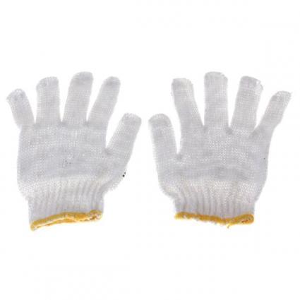Γάντια Εργασίας Με Καουτσούκ