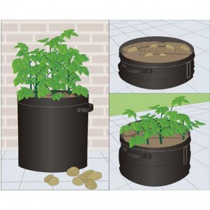 Φυτοδοχείο Για Πατάτες Και Λαχανικά